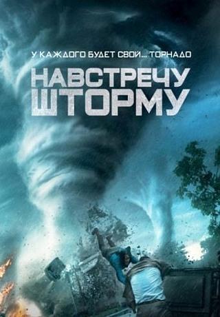 Навстречу шторму (2014) онлайн