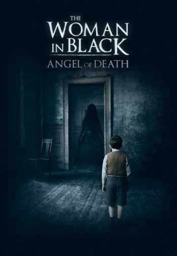 Женщина в черном 2: Ангелы смерти (2015) онлайн