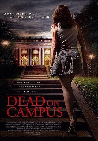 Смерть в колледже (2014) онлайн