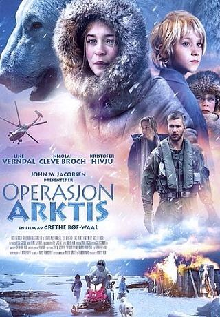 Выжить в Арктике (2014) онлайн