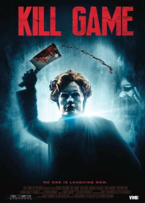 Убийственная игра (2015) онлайн