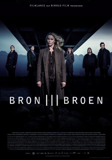 Мост 4 сезон (2018)