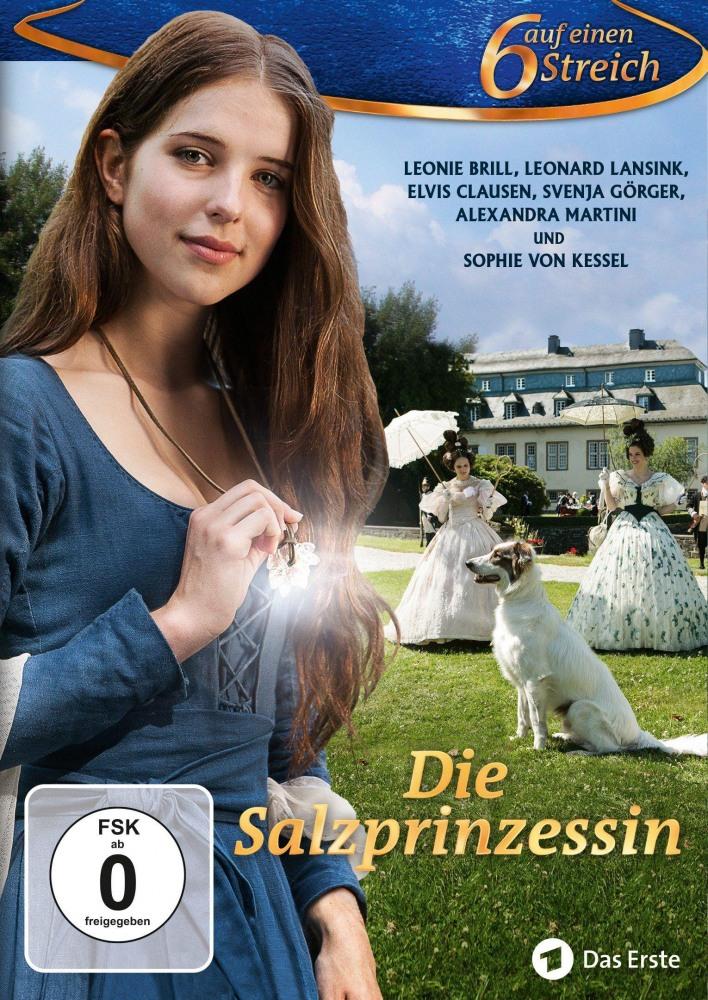 Соляная принцесса (2015)