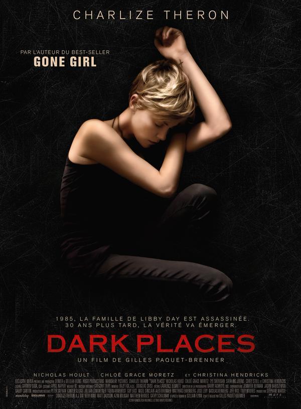 Темные тайны  (2015) онлайн