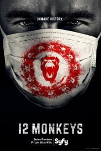 12 обезьян 2 сезон онлайн