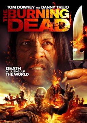 Пылающие мертвецы (2015) онлайн