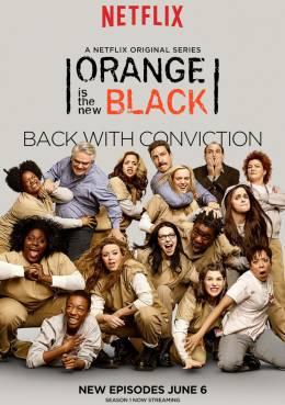 Оранжевый - хит сезона 3 сезон (2015) онлайн