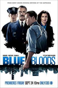 Голубая кровь 6 сезон (2015) онлайн