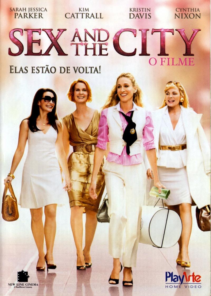 секс в городе смотреть онлайн: