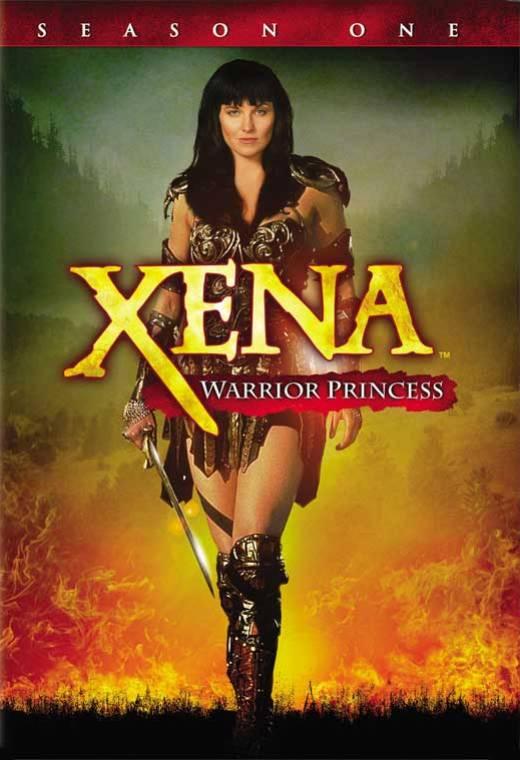 Зена – королева воинов (2016) онлайн