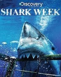 Неделя акул (2015) онлайн
